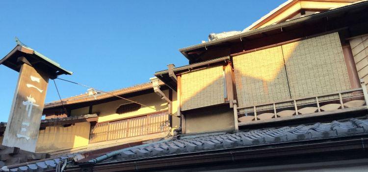 Tsujiri Tea House(Gion Main Shop)3