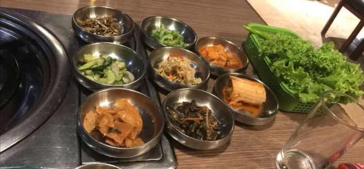 Korean Palace Restaurant3