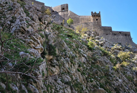 Castle Of San Giovanni