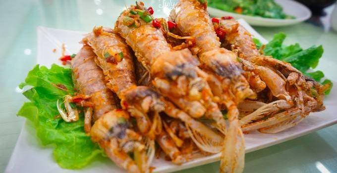 海濱海鮮餐廳3