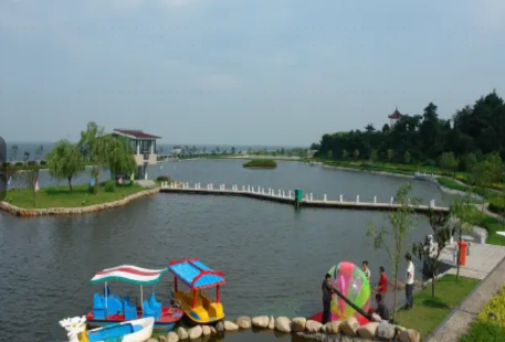 Yixing Taihu Yangguang Resort
