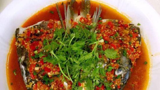 聚賓閣土菜魚莊