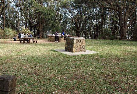 Basterfield Park