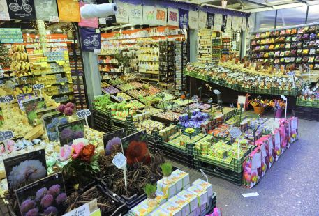 Singel Flower Market