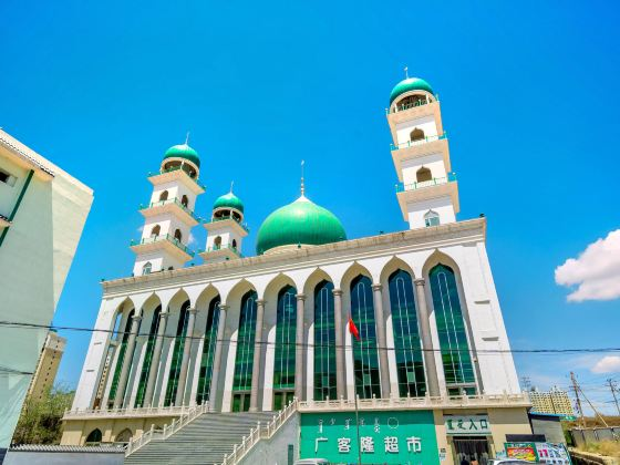 包頭清真大寺