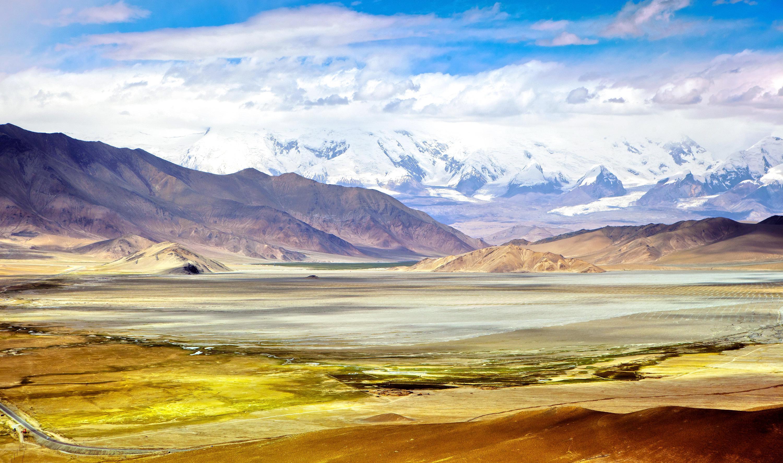 帕米爾高原