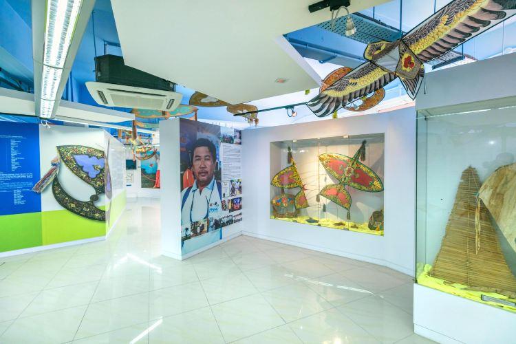 風箏博物館