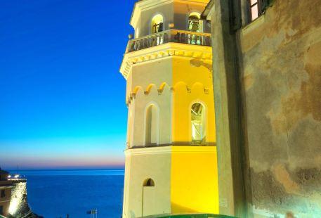 Chiesa di Santa Margherita d'Antiochia
