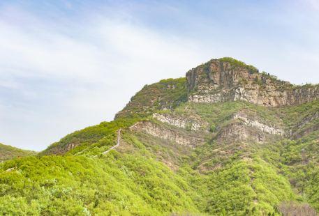 環翠峪風景區