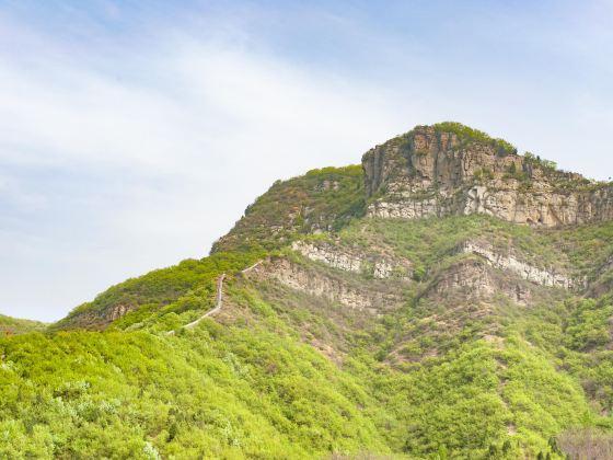 Huancuiyu Scenic Area