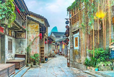 Huangyao Shiban Street