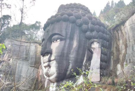 Lingyun Mountain Scenic Area