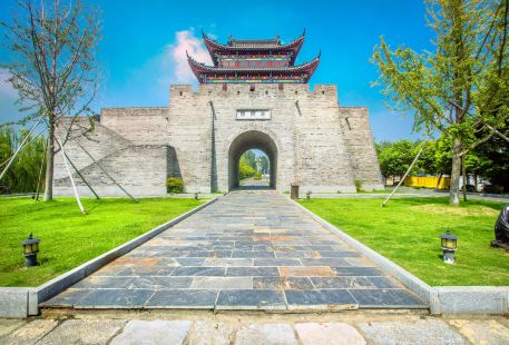 Qiqiao Ancient Village