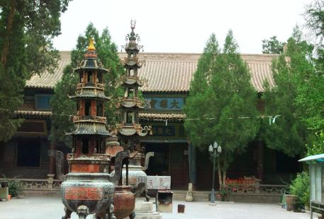 Haicang Temple