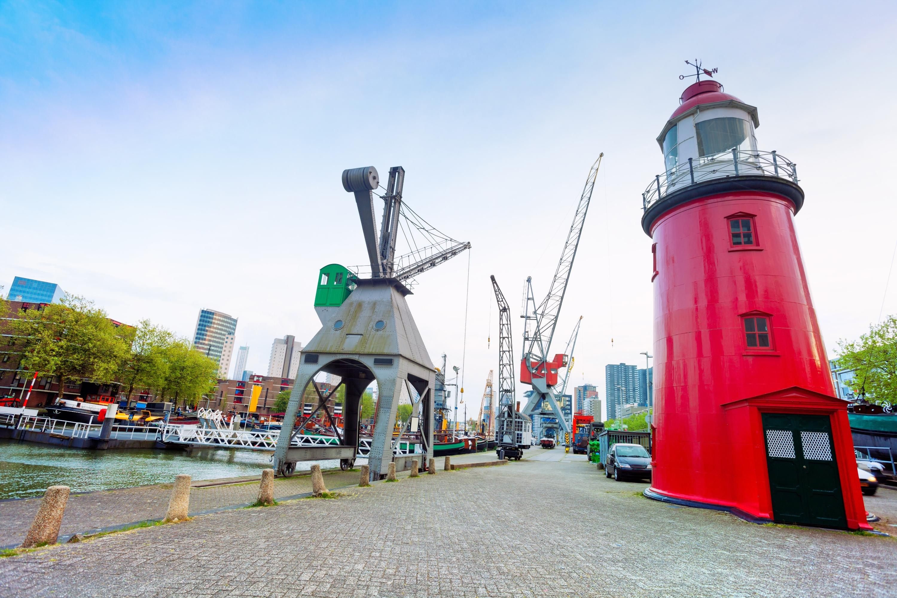 Maritime Museum Rotterdam travel guidebook –must visit attractions in  Rotterdam – Maritime Museum Rotterdam nearby recommendation – Trip.com