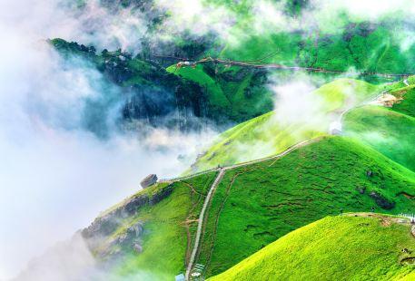 Pingxiang Wugong Mountain Scenic Area