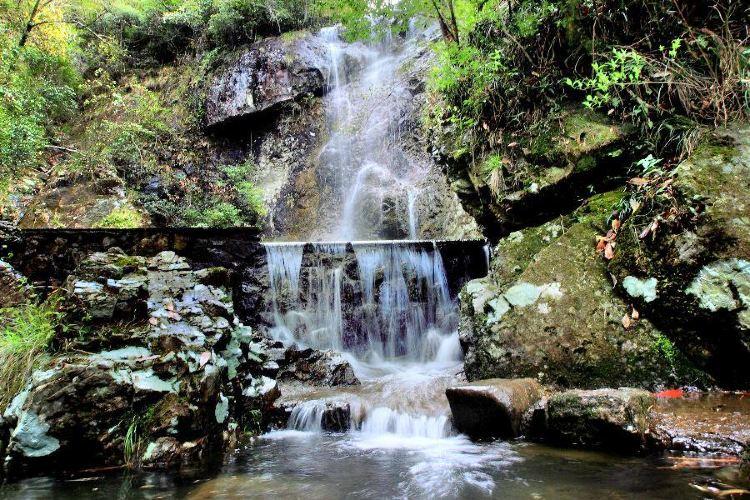 Lingjiangyuan Scenic Area