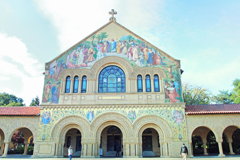 斯坦福紀念教堂