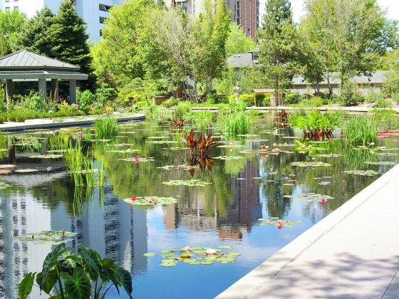 丹佛植物園