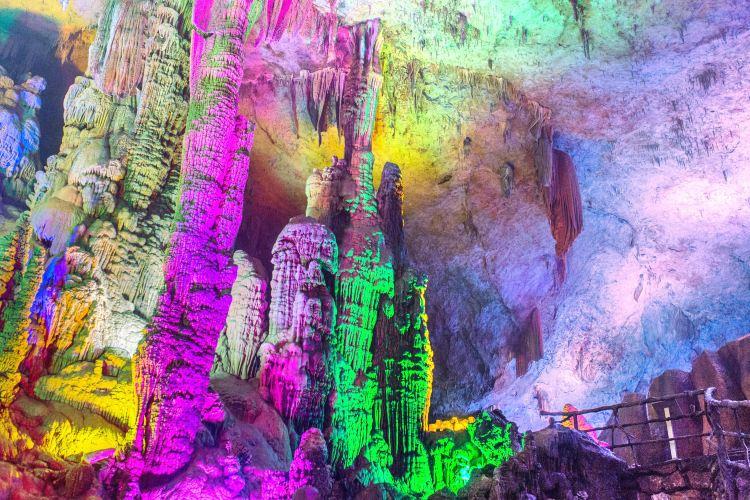 Shenbishan Ecological Tourism Area