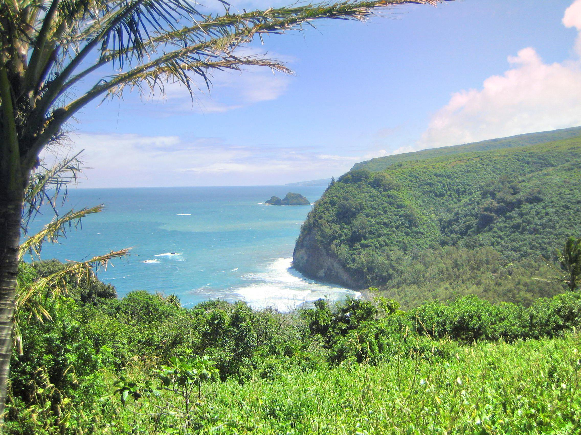 Pololu Valley