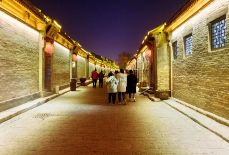 Cangxiang Street