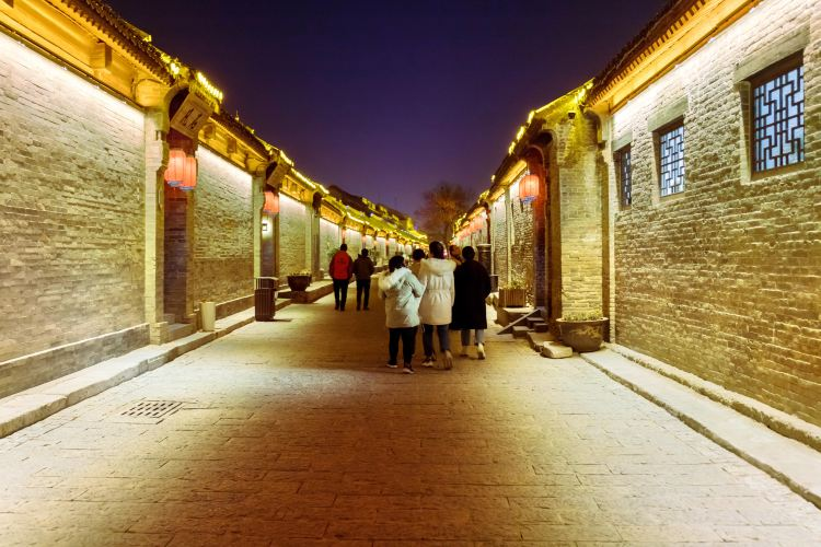 Cangxiang Street1