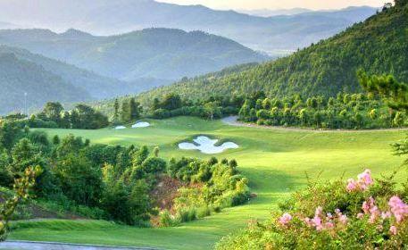 Luhushan International Golf Club