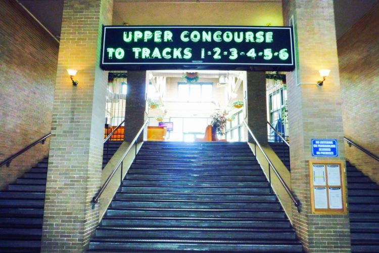 Memphis Central Station