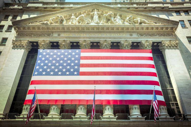 紐約證券交易所