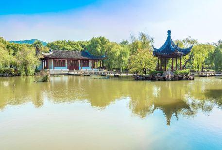 Guangfu Scenic Area
