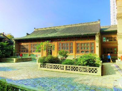 Eastern Residence