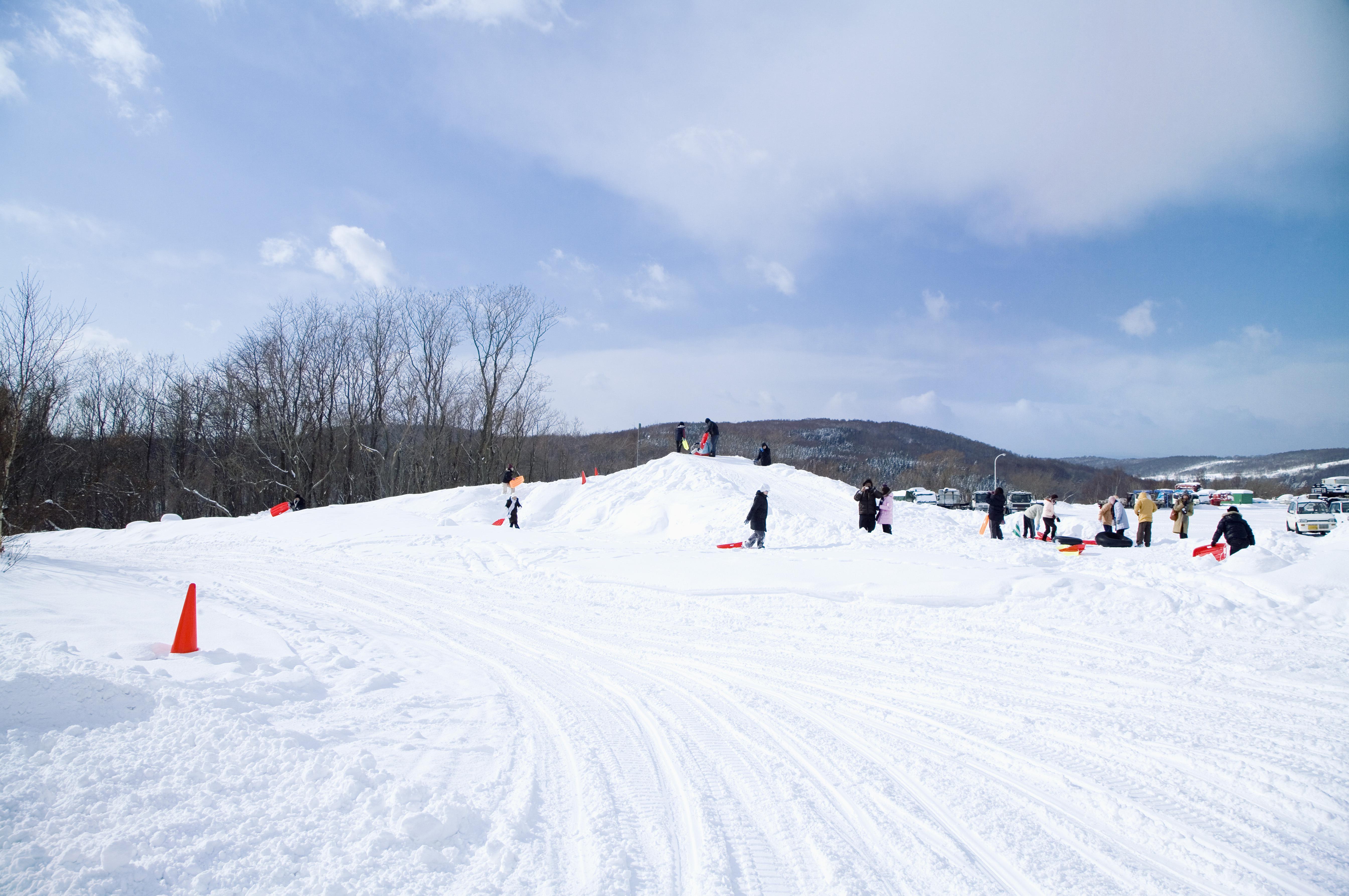 Xuexiang Ski Field