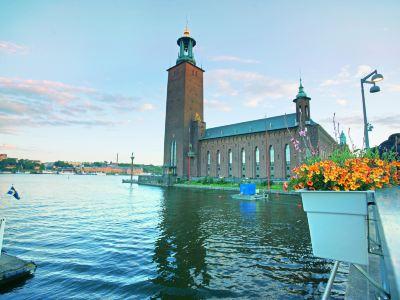 스톡홀름 시청