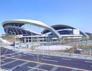 光州世界盃體育場