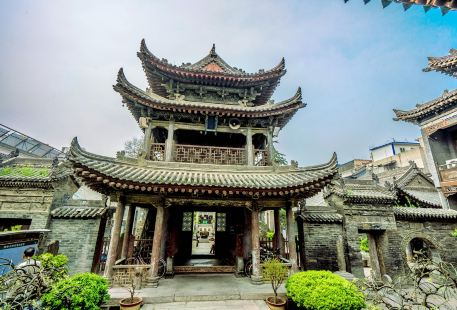 Xi'an Daxuexi Alley Mosque