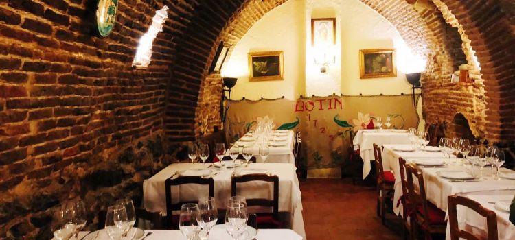 Restaurante Botin1