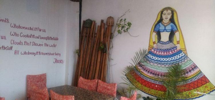 Millets of Mewar Restaurant1