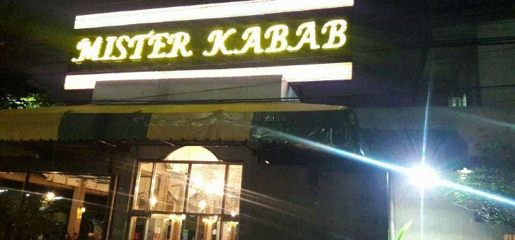 Mister Kabab3