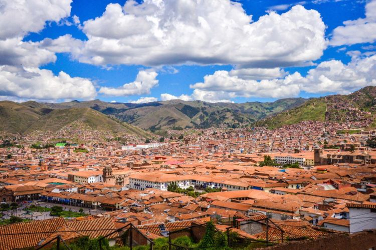 Treks in Cusco4