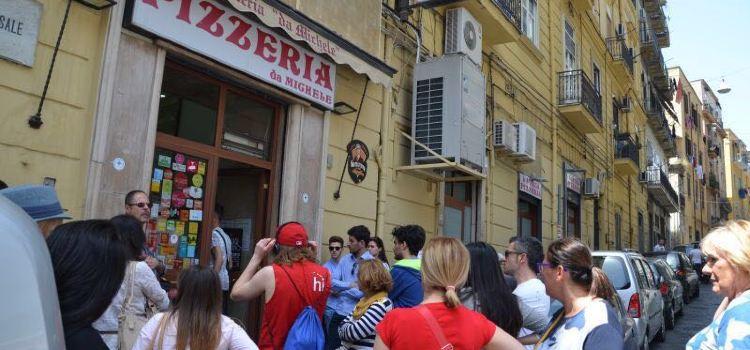 L'Antica Pizzeria da Michele3