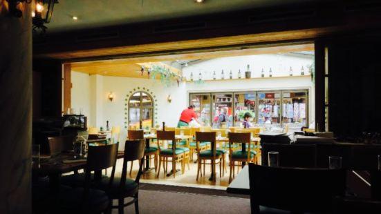 Restaurant Pizzeria Steinbock