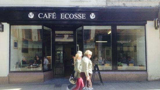 Cafe Ecosse
