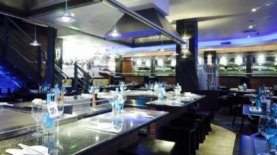 The Shellfish Bar