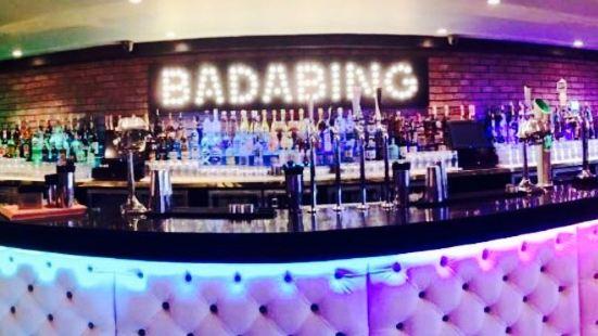 Badabing Live Music Bar & Cocktail