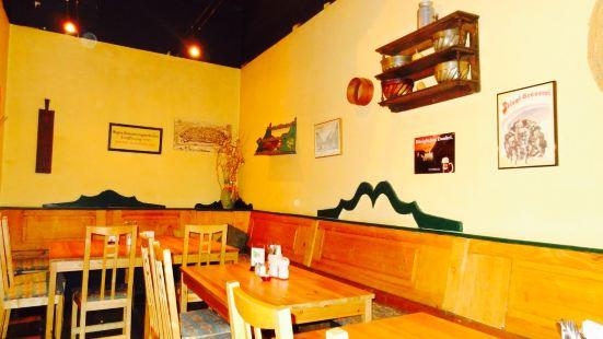 Hinterholz Bar-Restaurant