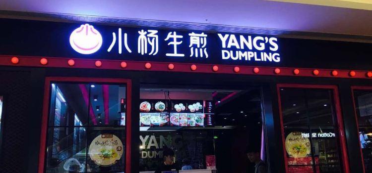 XIAO YANG SHENG JIAN(WU JIANG LU DIAN)2