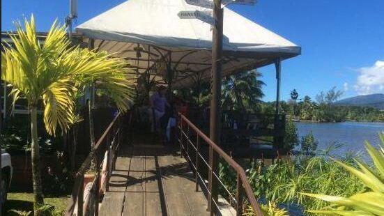 Restaurant Terre-Mer