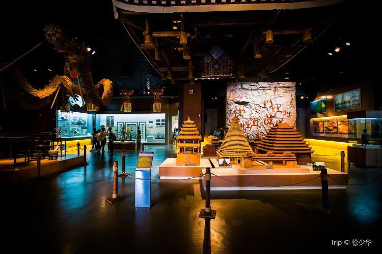 廣西民族博物館1