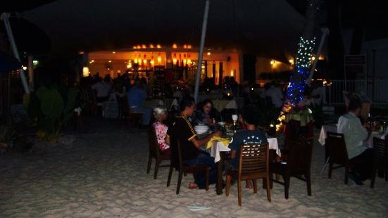 Concaved Restaurant